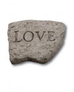 "8"" Stone-Love"