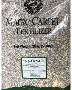 Magic Carpet 25kg 10-6-4