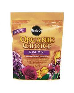 MG Organic Bone Meal  6-9-0