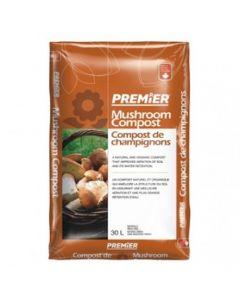 Mushroom Compost 30L