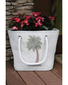 Palm Tree Tote