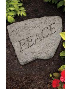 """8"""" Stone-Peace"""