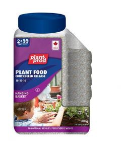 Plant Prod 900g Flower