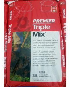 3/1 Premier Triple Mix 25L