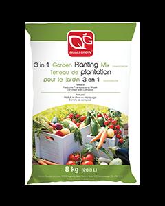 Qualigro 3/1 Garden Mix 28.5L