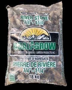"River Stone 18kg  3/4"" -1 1/4"""