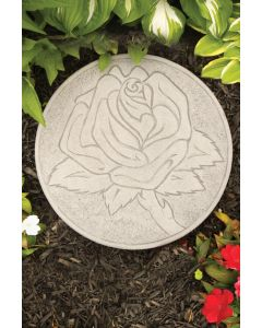 Stepping Stone-Rose