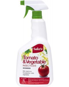 Safers Tomato Insecticid1LRTU