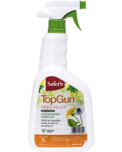 1L RTU Topgun Weed Killer