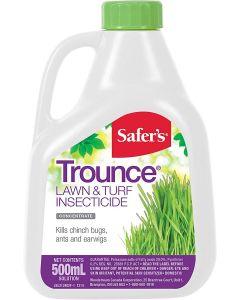 Safers Trounce Turf 500ml C8