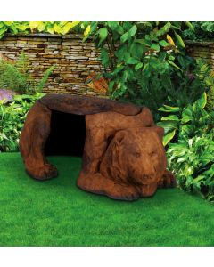 Small Bear Bench