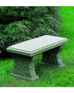 Snowdrop Bench