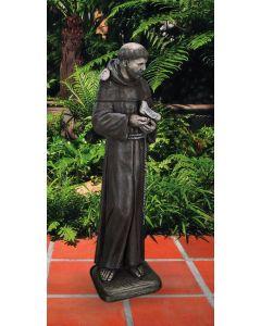 Italian St. Francis