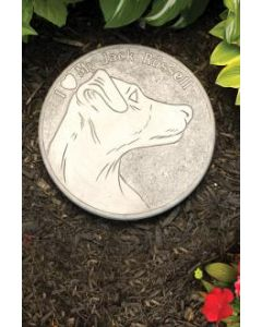Stepping Stone - Jack Russell