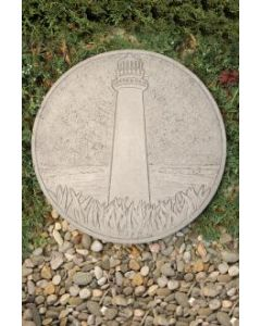 Stepping Stone-Lighthouse