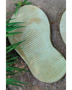 Stepping Stone Flip Flop-Lft