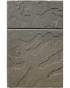"Terra Stone WeathOak 16"" x 24"""