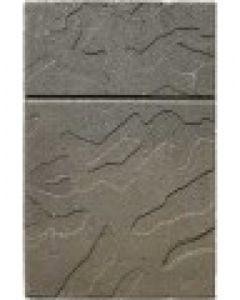 "Terra Stone WoodMoss 16"" x 24"""