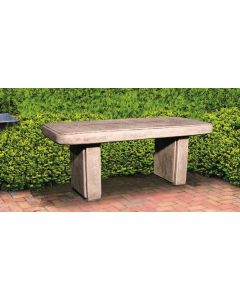 Traditional Bench, 1 pc