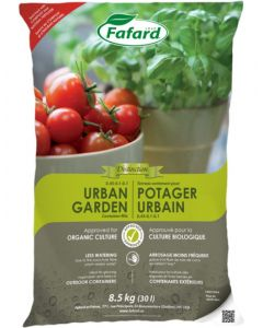 Urban Garden Container Mix 30L