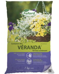 Veranda Container Mix 30L