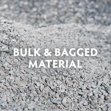 Bulk & Bagged Material